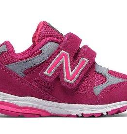 888 Infant Pink
