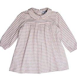 Pink/Grey Ginny Dress