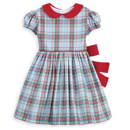 Bibby Dress