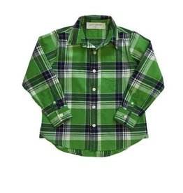 LS Plaid Shirt