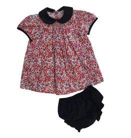 Allie Bloomer Dress