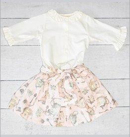 Victoria Tea Dress