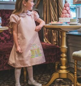 Laduree Dress