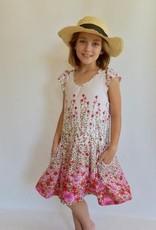 Area Code 407 Penelope Dress