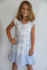 Area Code 407 Charlotte Dress