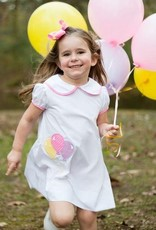 Lullaby Set Balloon Dress