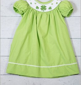 LeZaMe Sophia St. Pat Dress