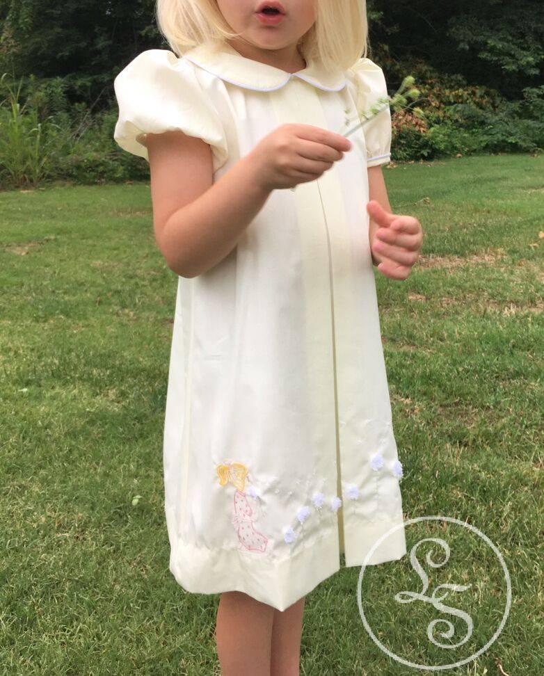 Lullaby Set Dandelion Dress