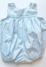 Lullaby Set Blue Smock Bubble