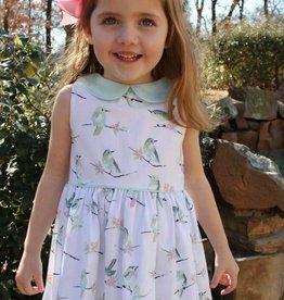 Susanne Lively Bird Dress
