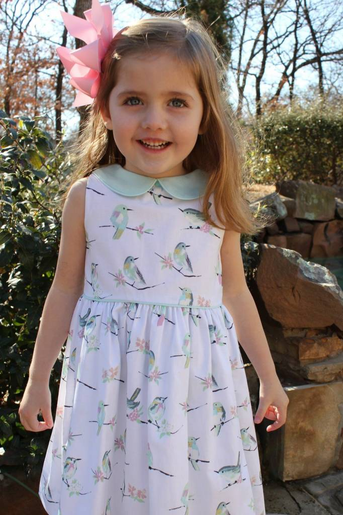 Susanne Lively Bird Dress