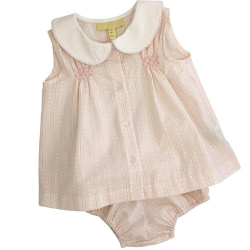 Pixie Lily Floral Bloomer Set