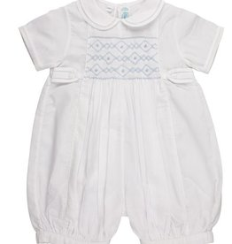 Feltman Brothers Smocked Shortall
