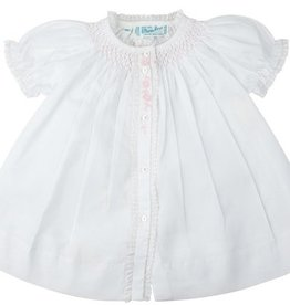 Feltman Brothers Honeycomb Smocked Daygown