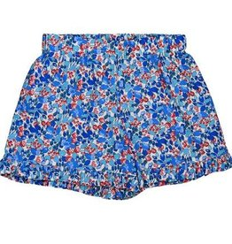 Busy Bee Lee Red Berries Shorts