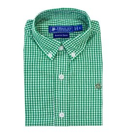J Bailey Roscoe Button Down