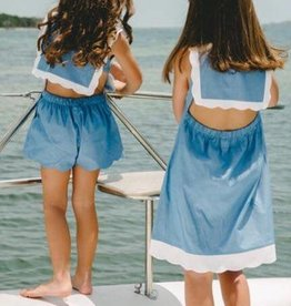 Dondolo Waverly Dress
