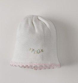 Cuclie Pink & Blue Hat