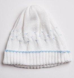 Cuclie Classic White Hat