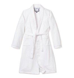 Petit Plume White Robe