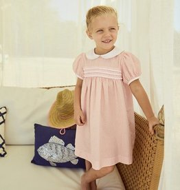 Bella Bliss Palmer Dress