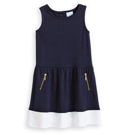 Bella Bliss Colorblock Dress