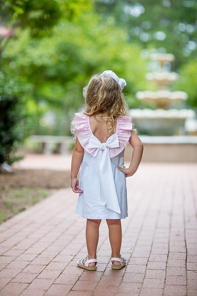 The Oaks Ally Kole Dress