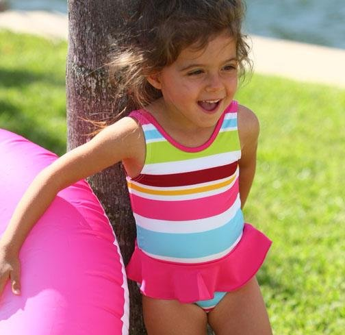 Three Friends Evie Swimsuit