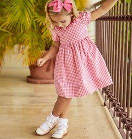 Bella Bliss Pink Florence Dress