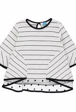 Blu by Blu Basic Stripes