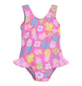 Flap Happy Swimsuit