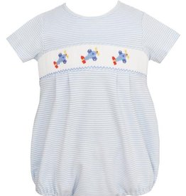 Petit Bebe Knit Bubbles