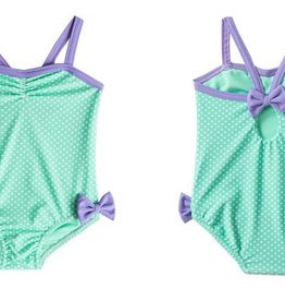 FrouFrou Jacklyn Purple Mint Swimsuit