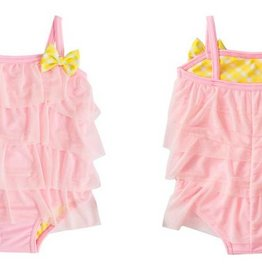 FrouFrou Coco Pink Swimsuit