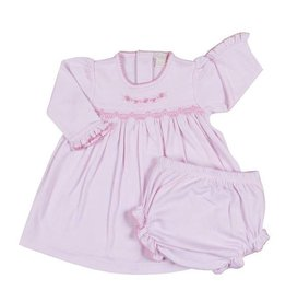 Kissy Kissy Rosebud Ribbons Dress Set