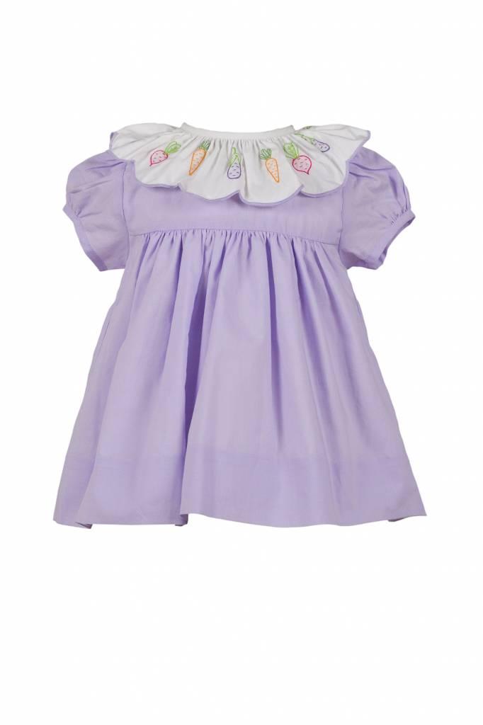 The Proper Peony Virginia Vegetable Dress