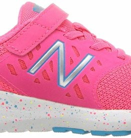 New Balance Pink Zing Youth