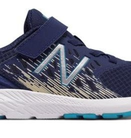 New Balance Techtonic Blue Youth
