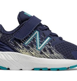 New Balance Techtonic Blue Infant