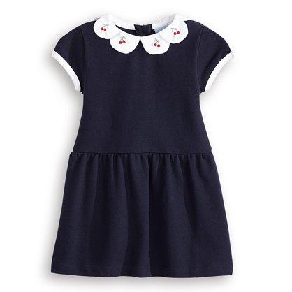 Bella Bliss Cherries Cadence Dress