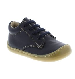 Footmates Reagan Nappa Navy