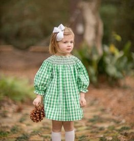 The Oaks Sophie Smocking Dress