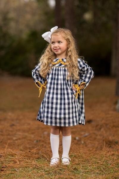 The Oaks Blayke Dress
