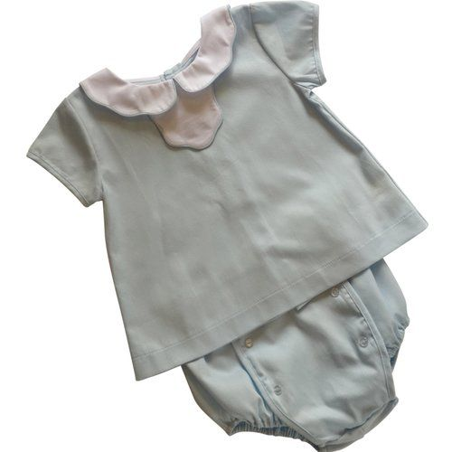 Pixie Lily Tab Apron Bloomer Set