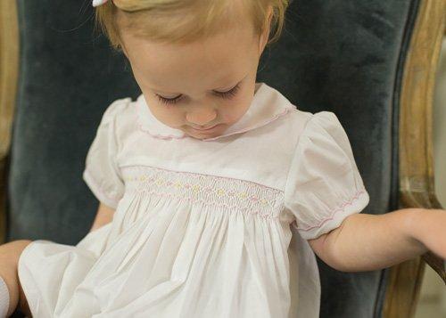 Lullaby Set Batiste Girl Bubble