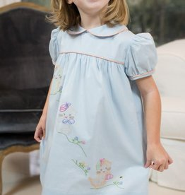 Lullaby Set Little Kittens Dress