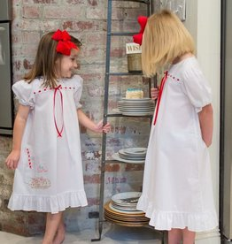 Lullaby Set 'To Santa' Daygown
