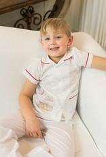 Lullaby Set 'To Santa' Loungewear