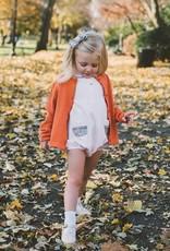 Dondolo Burnt Orange Sweater