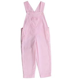 Busy Bees Pink Peyton Overall